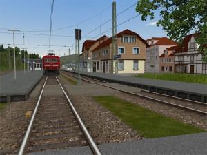 Bahnhof Neustadt (Schwarzwald)