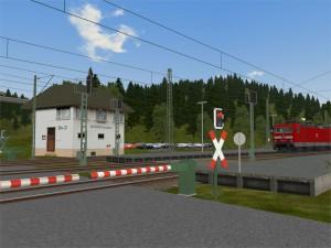 Neustadt (Schwarzw.) - Stellwerk 2