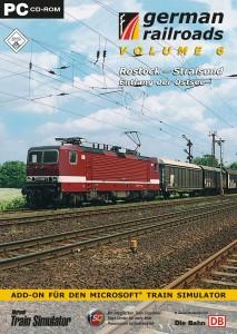 German Railroads - Vol.06 - Entlang der Ostsee