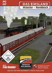 German Railroads - Vol.08 - Das Emsland