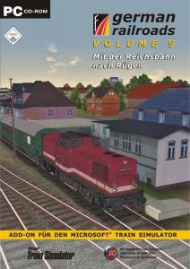 German Railroads - Vol.09 - Mit der Reichsbahn nach Rügen