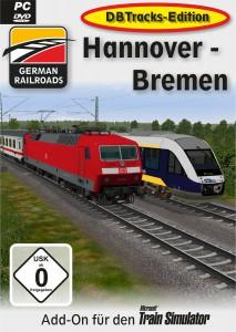 German Railroads - Vol.12 - Hannover-Bremen