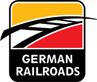 German Railroads Logo